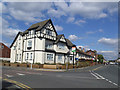 SE3418 : The former Duke of York Hotel, Agbrigg by Stephen Craven