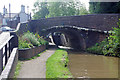 SP3098 : Bridge 43, Coventry Canal by Stephen McKay