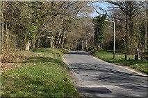 TQ5738 : Hungershall Park by N Chadwick