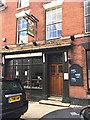 SP2864 : Closed – The Zetland Arms, Church Street, Warwick by Robin Stott