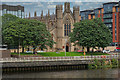 NS5964 : Roman Catholic Metropolitan Cathedral of St Andrew by David Dixon