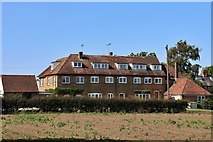 TR0157 : Oast House,North Street by Oast House Archive