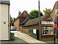 SK7054 : 58A & 60 King Street, Southwell by Alan Murray-Rust