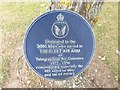 SK1814 : VJ Day at the National Memorial Arboretum (838) by Basher Eyre
