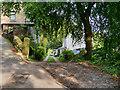 SD9125 : Lydgate, Fern Hill by David Dixon