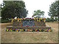 SK1814 : VJ Day at the National Memorial Arboretum (877) by Basher Eyre