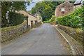 SD9224 : Todmorden, Ewood Lane by David Dixon