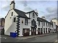 NT5433 : Burt's Hotel by Graham Hogg