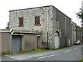 SD2977 : West End Lane, Ulverston by Chris Allen