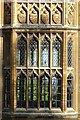 SO7745 : Detail of main Malvern College building by Philip Halling