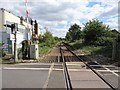 TL5256 : Fulbourn railway station (site), Cambridgeshire by Nigel Thompson