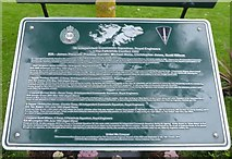 SK1814 : VJ Day at the National Memorial Arboretum (1021) by Basher Eyre