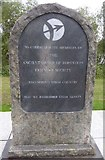 SK1814 : VJ Day at the National Memorial Arboretum (1032) by Basher Eyre