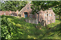 SJ7387 : The Old Sawmill, Dunham Massey by David Dixon