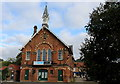 SE5269 : Former Town Hall, Easingwold by Chris Heaton