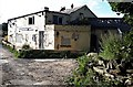 SE1935 : The former Blue Pig, Fagley, Bradford by Rich Tea