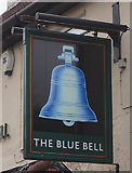 NZ3621 : The Blue Bell public house, Bishopton by Ian S