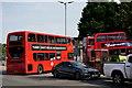 TQ3994 : Chingford by Peter Trimming