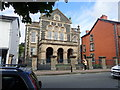SN9584 : Calvinistic Methodist Chapel, Llanidloes by Eirian Evans