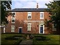 SK6456 : Burgess House, Farnsfield by Alan Murray-Rust