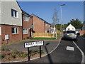 SO9496 : Abbey Road by Gordon Griffiths