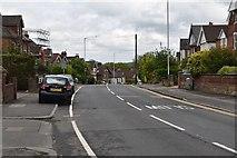 TQ5940 : Upper Grosvenor Rd by N Chadwick