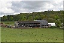 TQ5943 : Moat Farm by N Chadwick