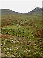 NN4388 : Hillside below Coire nan Gamhna by Mick Garratt