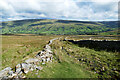 SD7184 : Descent to Dentdale by Andy Waddington