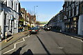 TQ2278 : Studland St by N Chadwick