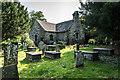 SH7956 : St Michael's Church, Betws-y-Coed by Brian Deegan