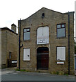 SE2123 : Boxing and Fitness Gym, Church Street, Heckmondwike by habiloid