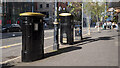 J3373 : Postboxes, Belfast by Rossographer