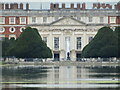 TQ1568 : Hampton Court Palace - East Front by Colin Smith