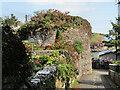 S6800 : Castle Remains by kevin higgins