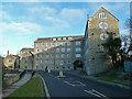 ST9386 : Avon Mills, Malmesbury by Chris Allen