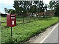 TF3125 : EIIR postbox at Loosegate by Christine Johnstone