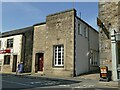 SD6592 : Former Post Office, Main Street, Sedbergh by Stephen Craven