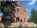 SK3524 : Methodist Chapel, Chapel Street, Ticknall by Christine Johnstone