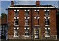 SJ4034 : Ellesmere: house on Church Street by Christopher Hilton
