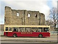 TR1457 : Canterbury - East Kent Bus by Colin Smith