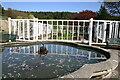 "NU0602 : ""Rooms"" in the Garden by Peter Jeffery"