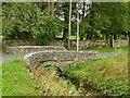 NY6208 : Bridges of Orton (6) by Stephen Craven