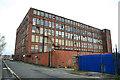SD7306 : Bolton Textile mill No. 2 by Chris Allen