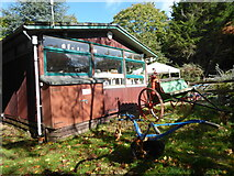 SU8543 : A fascinating visit to Tilford's Rural Life Living Museum (3) by Basher Eyre