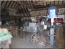 SU8543 : A fascinating visit to Tilford's Rural Life Living Museum (12) by Basher Eyre