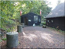 SU8543 : A fascinating visit to Tilford's Rural Life Living Museum (16) by Basher Eyre