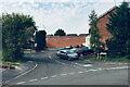 SP2866 : Hicks Close, Woodloes Park, Warwick by Robin Stott