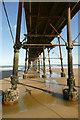 NZ6621 : Saltburn Pier by Andy Waddington