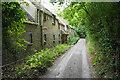 SU2299 : Mill Lane by Bill Boaden